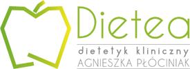 Dietea Poradnia Dietetyczna Gniezno dietetyk Agnieszka Płóciniak